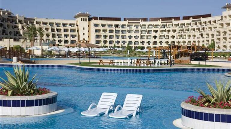 Foto - Hurghada - Steigenberger Al Dau Beach