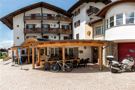 hotel Albergo Panorama Panchia Ignas (8)