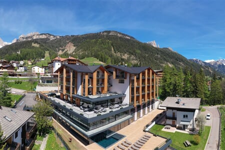 Ciampedie Lux Alpine Spa VigodiFassa Ignas (21)