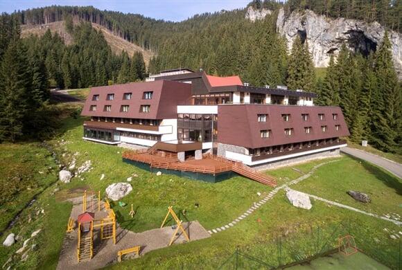 Wellness Hotel Repiská (1)