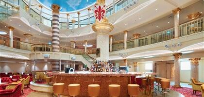 Costa Firenze, nová loď Costa Cruises