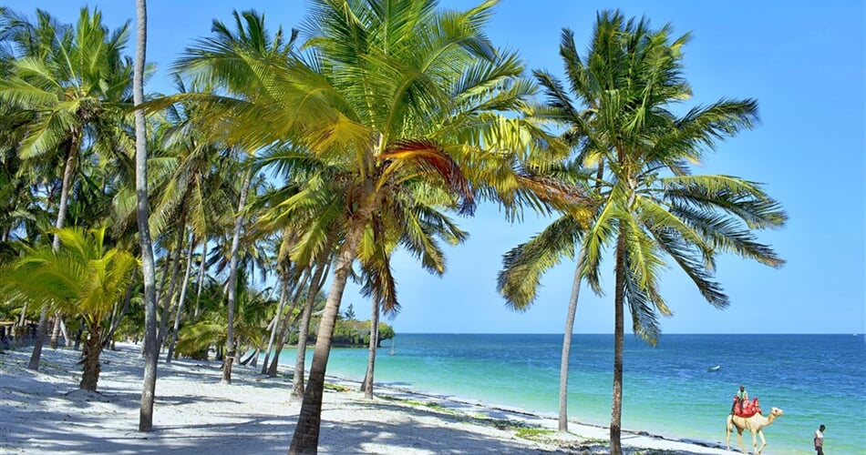 Diany beach