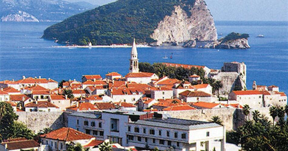 Černá Hora 1