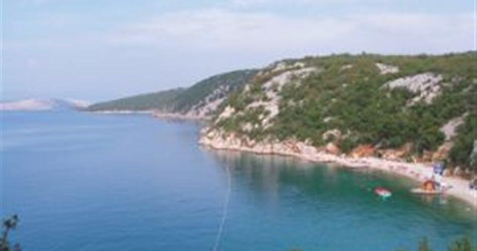 Foto - Chorvatsko - Crikvenica - Kačjak - pavilony a bungalovy - velká sleva pro děti až do 16 LET