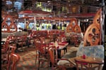 Carnival Legend, restaurace