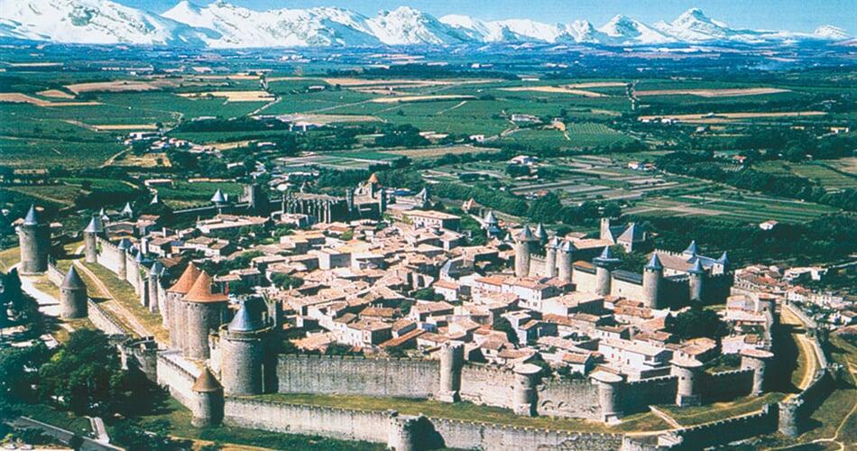 Francie-Carcassonne