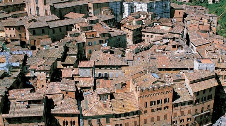 Itálie-Siena
