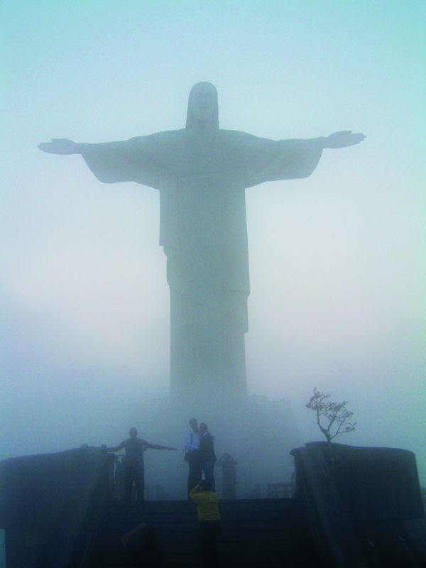 100 seznamovacích míst pro Brazílii zdarma
