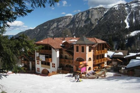 Foto - Folgarida - Hotel Garni Dal Bracconiere ***