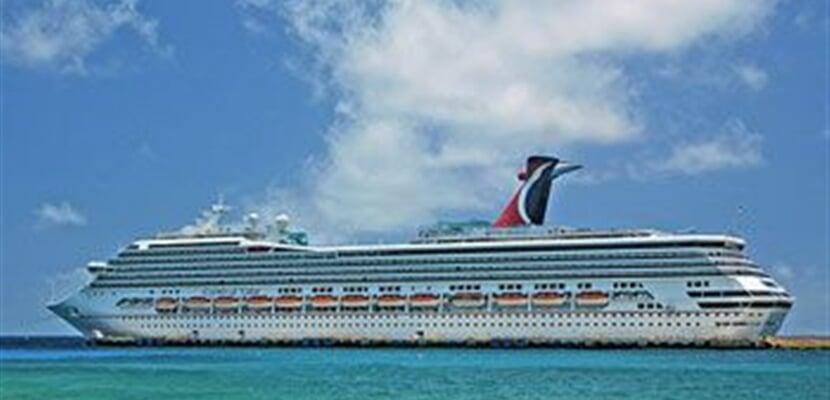 carnival - valor - cruise - ship