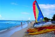 George Town-Sedmimílová pláž