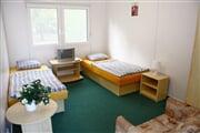 Family Resort detska izba s TV 2011 2