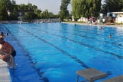 Bazén plavecký
