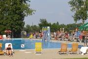Bazény léto