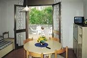 Orchidea obývací pokoj