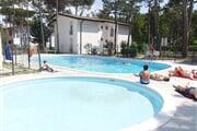 Alemagna bazény 2