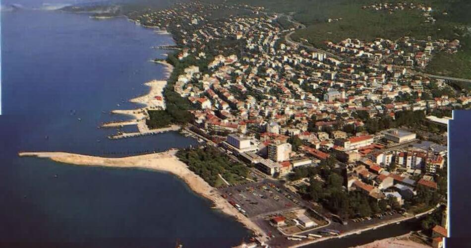 Foto - Chorvatsko-Crikvenica,apartmány