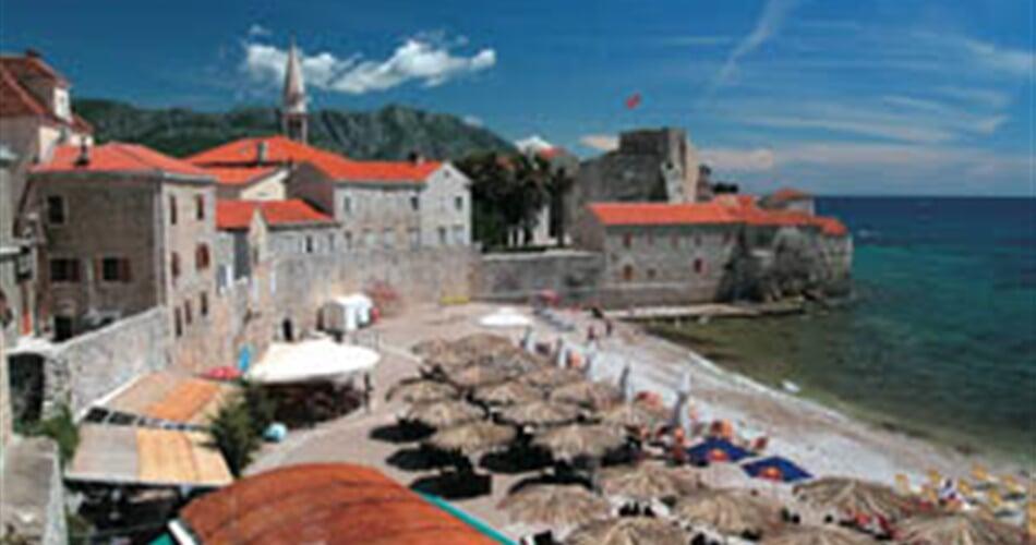 Cerna Hora-Budva