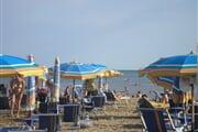 Pláž v Bibi