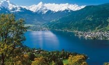 sommer in zell am see
