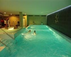 Pohoda 13 bazén