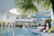 aquapark Drautal Perle - Korutany 01