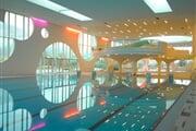 aquapark Drautal Perle - Korutany 02