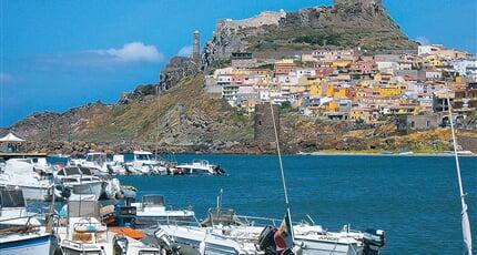 Sardinie zájezdy