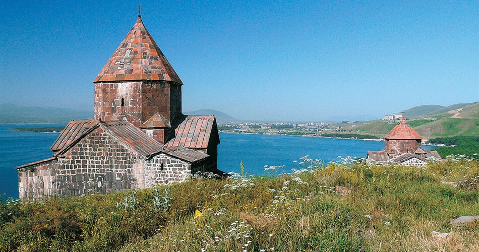Armenie_Sevanavank 1