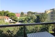 Torcelo výhled balkon