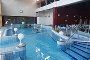 Zážitkové bazény