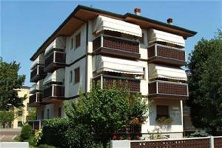 Foto - Lignano - Villa Alpi