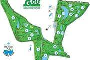 golfové hřiště Livada -  Moravské Toplice 06
