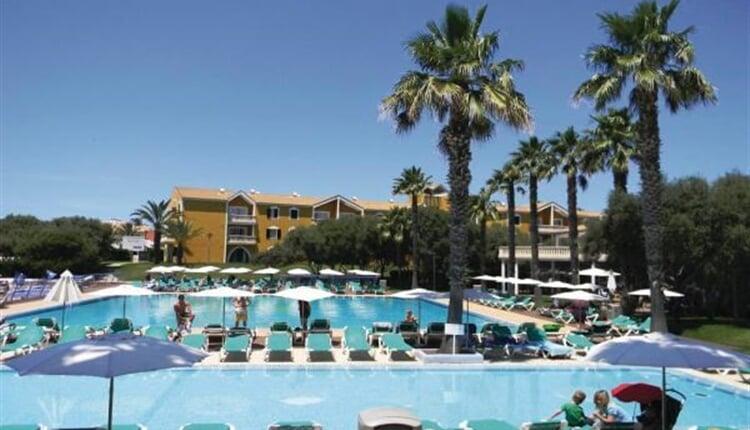 Hotel Blanc Palace 4*
