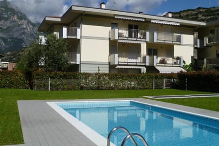 Foto - Torbole - Residence Ca´dell´Ora