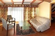 hotel**** Erlenhof apartmán 12