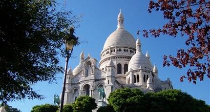 Paříž zájezdy