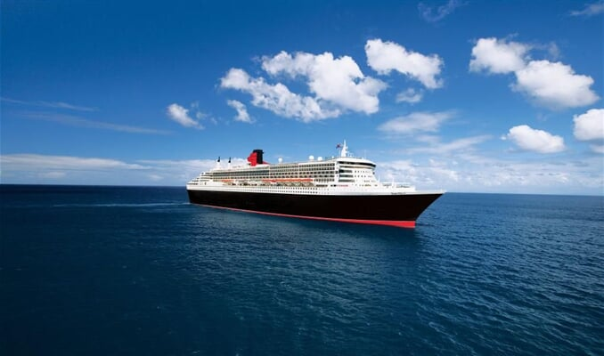 01 Queen Mary 2