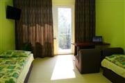 Olive FAMILY Hotel_Rodinna bunka_ detska izba