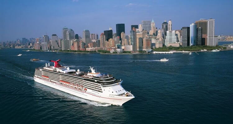 02 Carnival Miracle (Copyright of Carnival Cruise Lines)