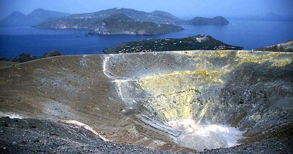 vulcano - 3