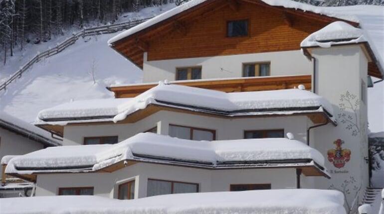 Foto - Stubai - Apartmány Kartnaller