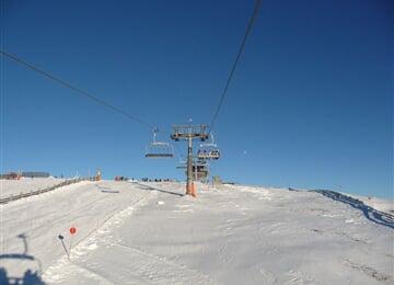 lyžařské středisko Stuhleck 03