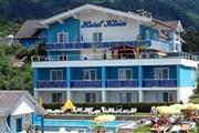 Hotel*** Klein 08