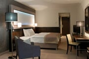 Ramada szoba double3 ejjel fekvo