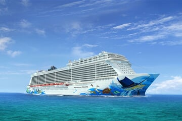 -Norwegian Escape