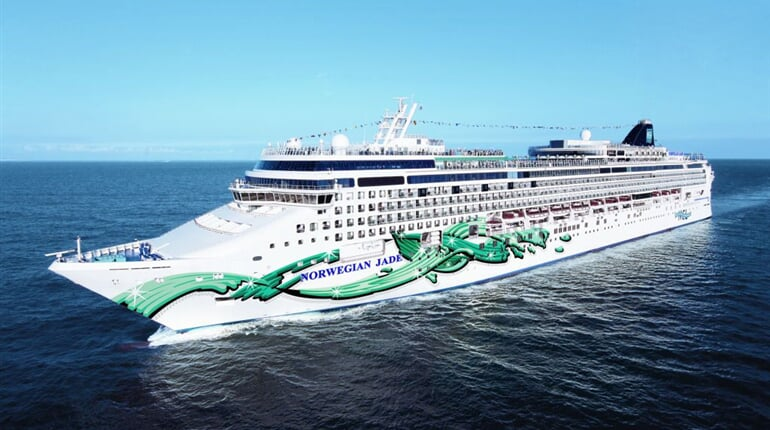 01 Norwegian Jade