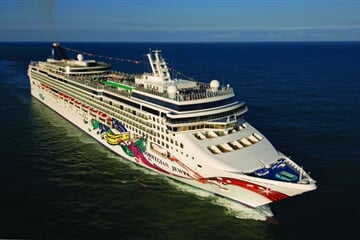 -Norwegian Jewel