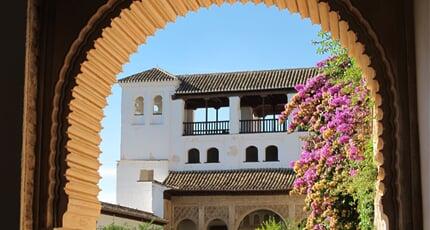 Andalusie zájezdy