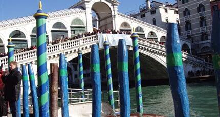Benátky zájezdy